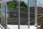 Bray Glass balustrading 4