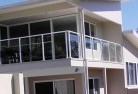 Bray Glass balustrading 6