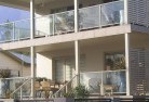 Bray Glass balustrading 9