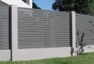 Bray Privacy fencing 11