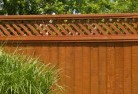 Bray Privacy fencing 3